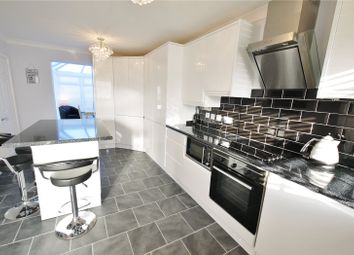 Thumbnail 3 bedroom detached house for sale in Springfield Close, Ongar, Essex