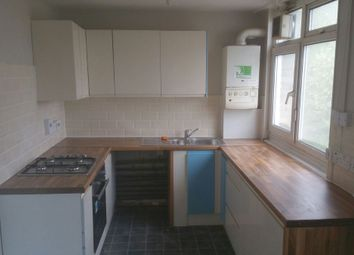 Thumbnail 3 bed maisonette to rent in Stockwell Park Road, London
