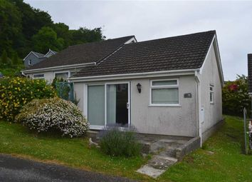 Thumbnail 2 bedroom mobile/park home for sale in Oxwich Leisure Park, Oxwich, Oxwich Swansea