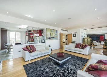 3 bed flat for sale in Brewhouse Lane, London SW15