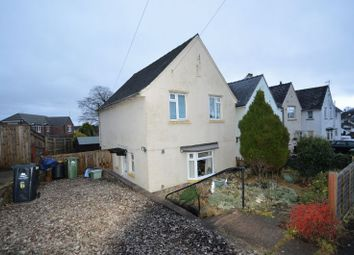 Thumbnail 3 bed terraced house for sale in Sunnybank, Coleford