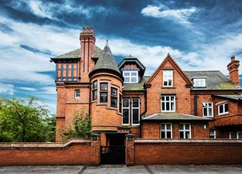 3 bed flat for sale in South Road, The Park, Nottingham NG7