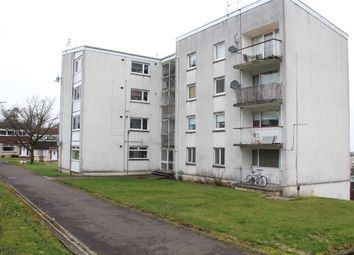 Thumbnail 2 bed flat for sale in Riccarton, East Kilbride