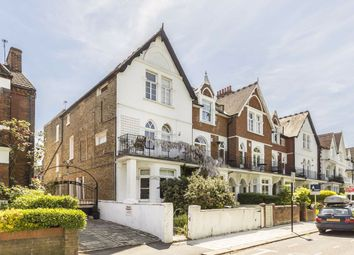 Thumbnail 2 bed flat for sale in Rastell Avenue, London