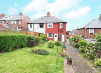 Thumbnail 3 bedroom semi-detached house for sale in Queens Road, Beighton, Sheffield, South Yorkshire