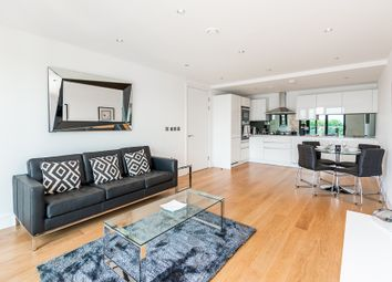 Thumbnail 2 bed flat to rent in Aberdeen Lane, City