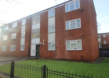 Thumbnail 1 bed flat for sale in Brainerd Street, Old Swan, Liverpool