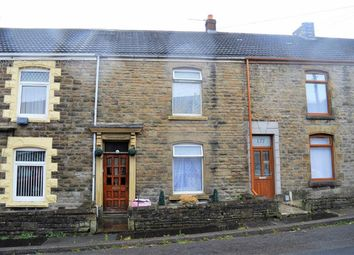 3 bed terraced house for sale in Middle Road, Swansea SA5
