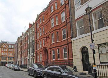 Thumbnail 2 bed flat to rent in Nassau Street, London