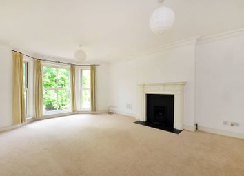Thumbnail 2 bed flat to rent in Lingfield Road, Wimbledon Village