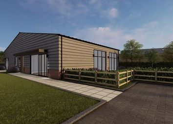 Thumbnail 3 bed detached house for sale in Orchard House, Pitt Lane, Frensham