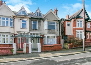 Thumbnail 5 bedroom semi-detached house for sale in Vaughan Road, New Brighton, Wallasey