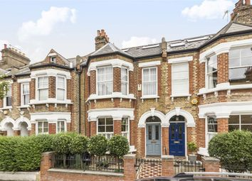 Thumbnail 4 bed property for sale in Klea Avenue, London