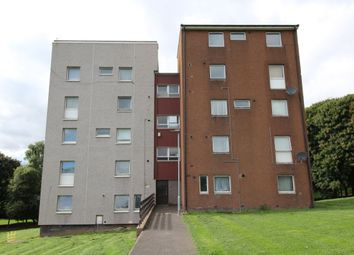 Thumbnail 2 bed flat for sale in Thurso Crescent, Dundee