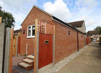 Thumbnail 1 bed detached bungalow to rent in Runcie Place, Westgate Court Avenue, Canterbury