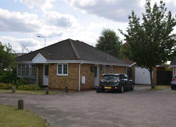 Thumbnail 2 bedroom bungalow to rent in Deben Valley Drive, Kesgrave, Ipswich