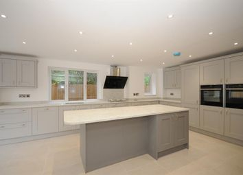 Thumbnail 5 bed detached house for sale in The Paddock, Oldland Common, Bristol