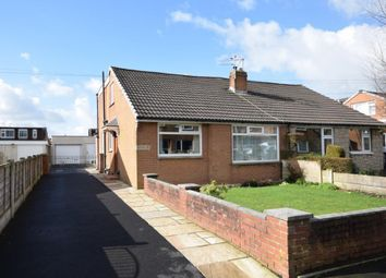 Thumbnail 3 bed semi-detached house for sale in Bleasdale Avenue, Clitheroe