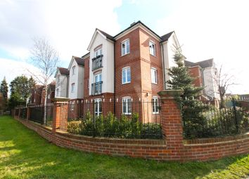 2 bed property for sale in 28 Oyster Lane, West Byfleet, Surrey KT14