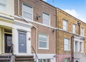 Thumbnail 1 bedroom flat for sale in Rutland Walk, London