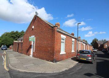 Thumbnail 3 bedroom terraced house for sale in Fern Street, Sunderland