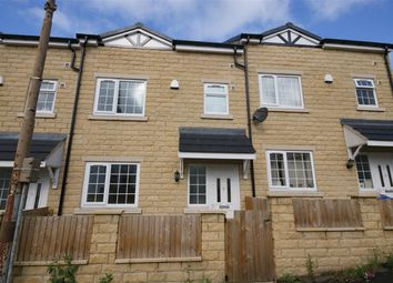 Thumbnail 4 bed terraced house to rent in Lingwood Gardens, Bradford