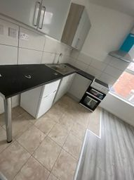 Thumbnail 1 bed flat to rent in Flat A, Drewry Lane, Derby