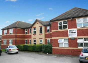 Thumbnail 1 bedroom flat for sale in Ashfield Court, Doncaster Road, Stairfoot, Barnsley