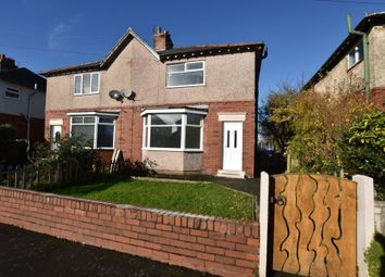 Thumbnail 3 bed semi-detached house to rent in Mornington Road, Lytham St. Annes