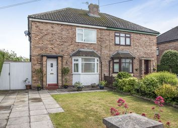 Thumbnail 3 bed semi-detached house for sale in Old Mill Lane, Formby, Liverpool