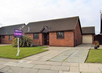 Thumbnail 2 bed detached bungalow for sale in Thornbeck Avenue, Hightown