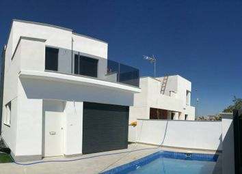 Thumbnail 3 bed semi-detached house for sale in Pilar De La Horadada, Costa Blanca, Valencia, Spain