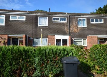 Thumbnail 3 bed terraced house for sale in Arminers Close, Gosport