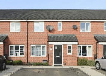 3 bed terraced house for sale in Lovesey Avenue, Hucknall, Nottinghamshire NG15