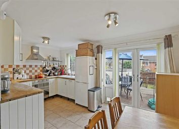 Thumbnail 4 bed property for sale in Melvin Road, Penge, London
