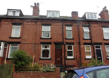 Thumbnail 2 bed terraced house for sale in Cecil Grove, Armley