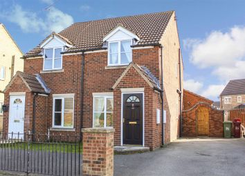 2 bed semi-detached house for sale in Priory Lane, Scunthorpe DN17