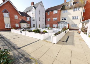 Thumbnail 2 bed flat for sale in The Square, Hart Street, Brentwood, Essex