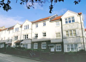 Thumbnail 2 bed flat for sale in Arley Court, 21 Arley Hill, Bristol