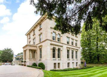 2 bed property for sale in Ellerslie, 108 Albert Road, Pittville, Cheltenham, Gloucestershire GL52