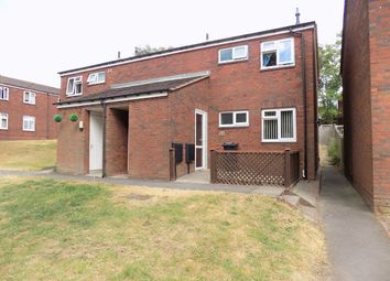 Thumbnail 1 bedroom flat to rent in Oxford Street, Dudley, Dudley
