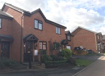 Thumbnail 2 bedroom terraced house for sale in Elder Way, Greater Leys, Oxford