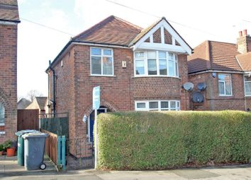 Thumbnail 3 bed detached house for sale in Maitland Road, Woodthorpe, Nottingham