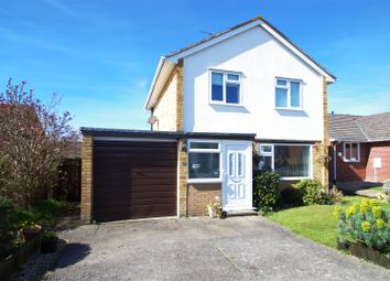 Thumbnail 3 bedroom detached house for sale in Barnfield Close, Braunton