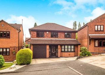 Thumbnail 4 bed detached house for sale in Buckingham Road, Sandiacre, Nottingham, .