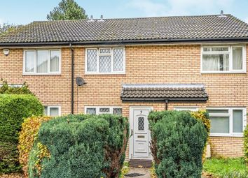 Thumbnail 2 bed terraced house for sale in Webburn Gardens, West End, Southampton