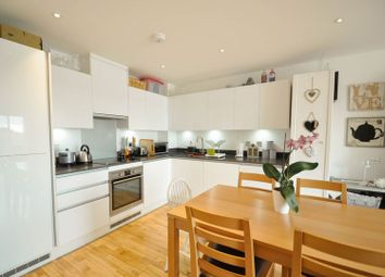 Thumbnail 2 bedroom flat to rent in Derry Court, Streatham High Road, London