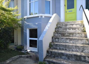 Thumbnail 1 bed flat to rent in Harold Road, Hastings