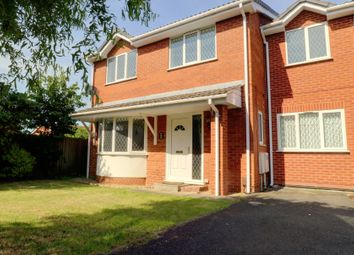 Thumbnail 5 bedroom detached house for sale in Studland Way, Compton Acres, West Bridgford