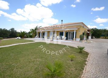 Thumbnail 4 bed villa for sale in Algoz, Algoz E Tunes, Algarve